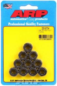 ARP - ARP Hex Nuts - 3/8-16 (10)