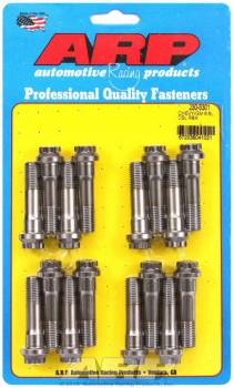 ARP - ARP GM Rod Bolt Kit - Fits 6.6L Duramax