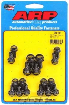 ARP - ARP Oil Pan Bolt Kit - SB Chevy - 12 Pt. Heads