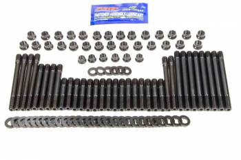 ARP - ARP SB Chevy Head Stud Kit - 12-Point Head - Chevy 302, 327, 350, 400 w/ GM 18° High Port Heads