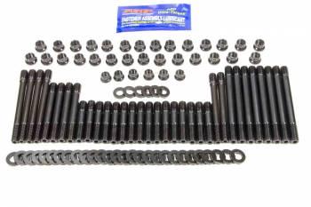 ARP - ARP SB Chevy Head Stud Kit - 12-Point Head - Chevy 302, 327, 350, 400 w/ GM 18° High Port Heads