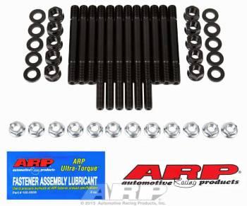ARP - ARP High Performance Series Main Stud Kit - SB Chevy - 2-Bolt Main - Large Journal w/ Windage Tray