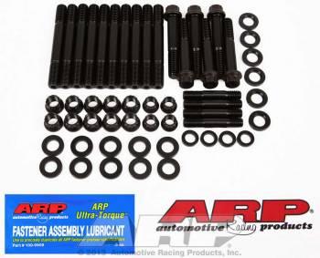 ARP - ARP Main Stud Kit - Dart Little M w/ Splayed Cap Bolts - 4-Bolt Main