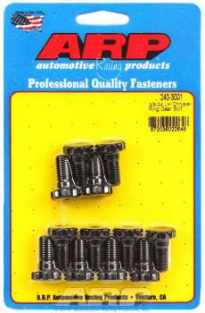 ARP - ARP Chrysler Ring Gear Bolt Kit - .835 UHL