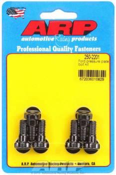 """ARP - ARP Pro Series Pressure Plate Bolt Kit - Ford 289-460 V8 (1985 & Earlier) - 5/16""""-18"""