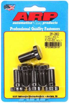 ARP - ARP Flywheel Bolt Kit - Ford 1.8/2.0L Duratech