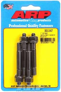 ARP - ARP Carburetor Stud Kit - 5/16 x 2.700 OAL