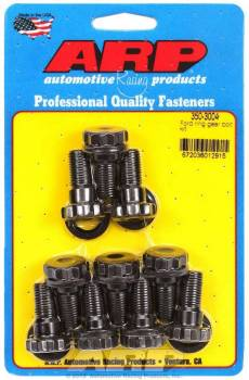 ARP - ARP Ford Ring Gear Bolt Kit