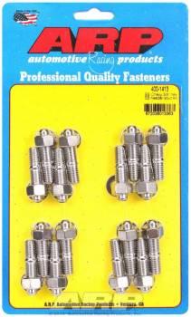 "ARP - ARP Stainless Steel Header Stud Kit - 3/8"" x 1.670"" OAL (16)"