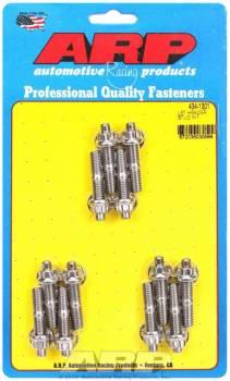 "ARP - ARP Stainless Steel Header Stud Kit - M8 x 1.750"" OAL (12)"
