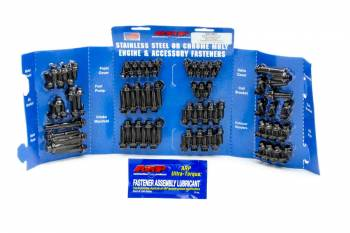 ARP - ARP BB Chevy Complete Engine Fastener Kit - 6 Point