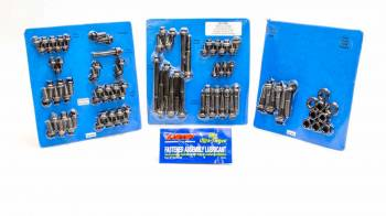 ARP - ARP BB Chrysler Complete Engine Fastener Kit - 6 Point