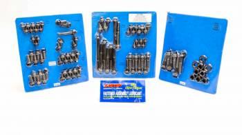 ARP - ARP BB Chrysler Complete Engine Fastener Kit - 6 Point