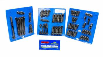 ARP - ARP BB Ford Complete Engine Fastener Kit - 12 Point