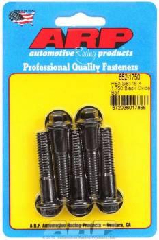 ARP - ARP Bolt Kit - 6 Point (5) 3/8-16 x 1.750