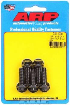 ARP - ARP Bolt Kit - 12 Point (5) 5/16-24 x 1.000