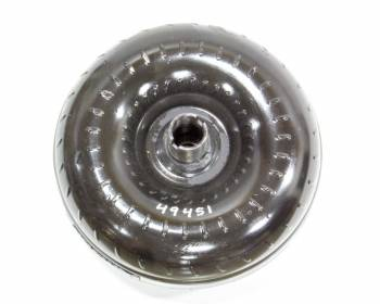 ACC Performance - Acc Performance Boss Hog GM Night Stalker Torque Converter 1600-2200 RPM Stall - 4L60E
