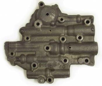 ATI Products - ATI Trans-Brake - GM TH400 Reverse Pattern