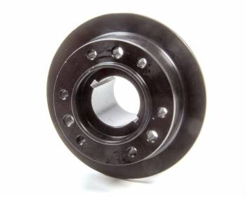 ATI Products - Ati Performance Crank Hub & Inner Shell Steel - BBC w/1/4 Keyway