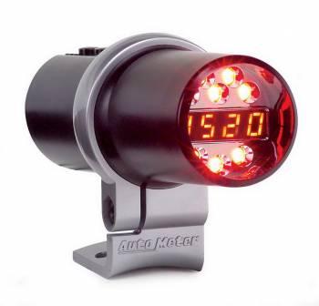 Auto Meter - Auto Meter Digital Pro Shift Lite Stage 3 - Black