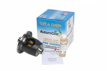 "Auburn Gear - Auburn Gear 64-72 GM 8-7/8"" 12 Bolt 4.10-Up 30T 4-Series"