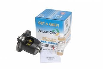"Auburn Gear - Auburn Gear 64-71 GM 8.2"" 10 Bolt 3.36-Up 28T"