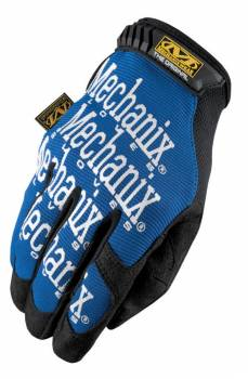 Mechanix Wear - Mechanix Wear Original Gloves - Blue - Small