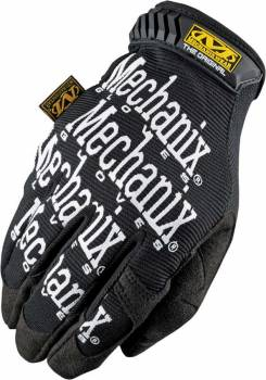 Mechanix Wear - Mechanix Wear Original Gloves - Black - Small
