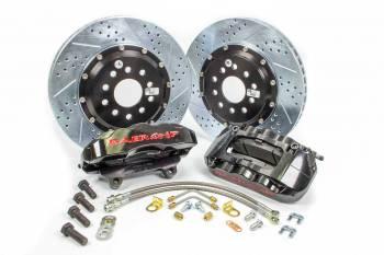 Baer Disc Brakes - Baer Brake System Pro+ GM F-Body