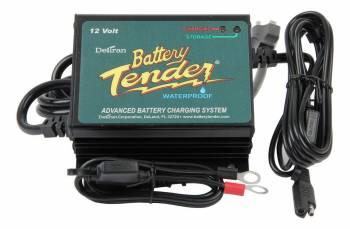 Battery Tender - Battery Tender 12V Power Tender Plus