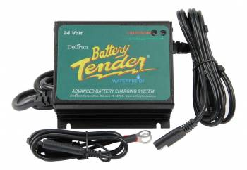 Battery Tender - Battery Tender 24V Power Tender Plus