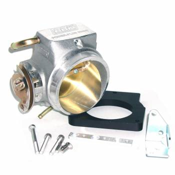 BBK Performance - BBK Performance Power-Plus Series Throttle Body - 80mm