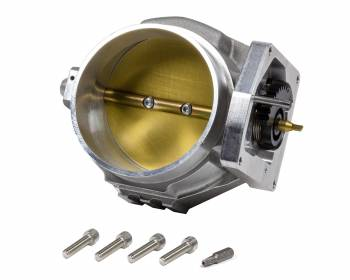 BBK Performance - BBK 95mm Throttle Body - 10-13 Camaro LS3 6.2L