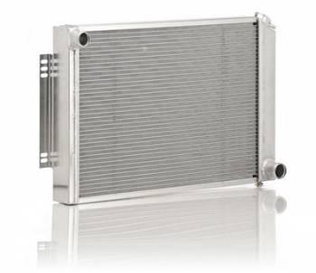 Be Cool - Be Cool 67-69 Camaro/Firebird Radiator Manual Transmission