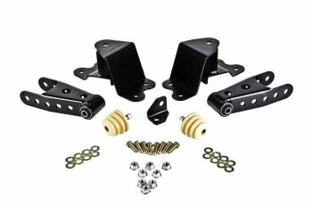 "Belltech - Belltech 88-98 GM C1500 Pickup 4"" Shackle & Hanger Kit"