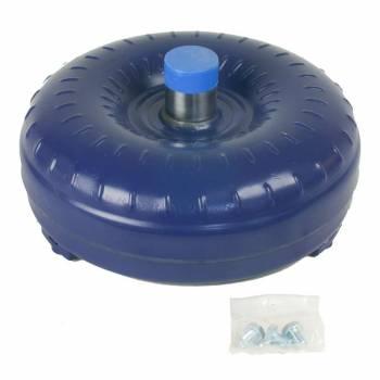 B&M - B&M Holeshot 2400 Converter