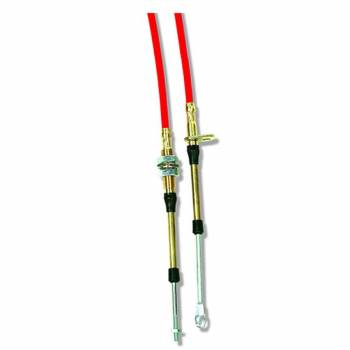 B&M - B&M Replacement S/D Shifter Cable 12 Ft.