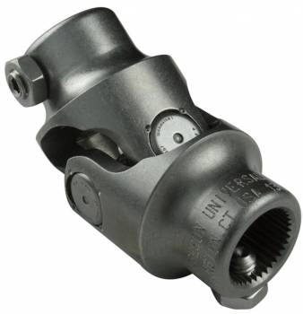 "Borgeson - Borgeson Stainless U-Joint 3/4"" DD x 3/4"" DD"