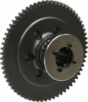 Brinn Incorporated - Brinn Steel Flywheel - HTD - Ford - 5.40 lbs.