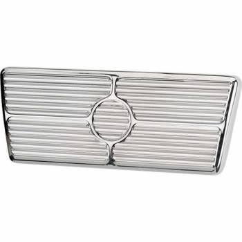Billet Specialties - Billet Specialties 58-64 Impala/64-67 Nova Pedal Pad - Polished - Automatic