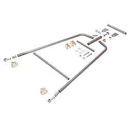 Chassis Engineering - Chassis Engineering Wishbone Locator Kit