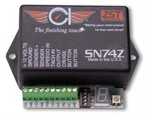 Classic Instruments - Classic Instruments Signal Interface Speedometer Recalibrator Universal