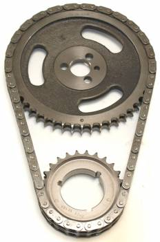 Cloyes - Cloyes Street True Roller Timing Set - BB Chevy Merlin