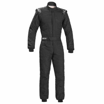 Sparco Sprint RS-2.1 Auto Racing Suit - Black