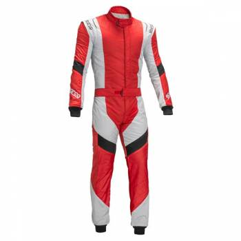 Sparco X-Light RS-7 Suit - Red 001108RSSI