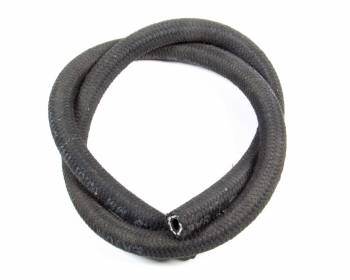 "Aeroquip - Aeroquip AQP® High Pressure Power Steering Hose #06 - 6"" Length - Black"