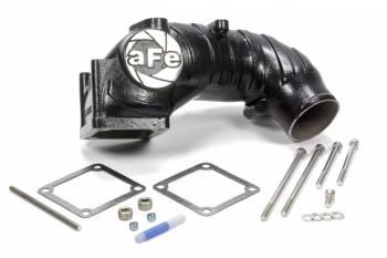 aFe Power - aFe Power BladeRunner Intake Manifold - Dodge Diesel 98.5-02 5.9L