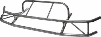 Allstar Performance - Allstar Performance 2009 Rocket Front Bumper - 2 Piece