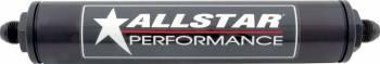 Allstar Performance - Allstar Performance Filter Housing Assembly -10 AN - (No Element)