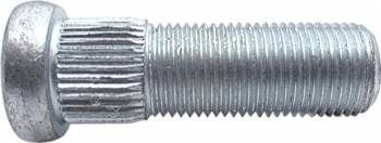 "Allstar Performance - Allstar Performance Wheel Stud 5/8""-18"" x 2"" - .685"" Diameter Knurl - (5 Pack)"